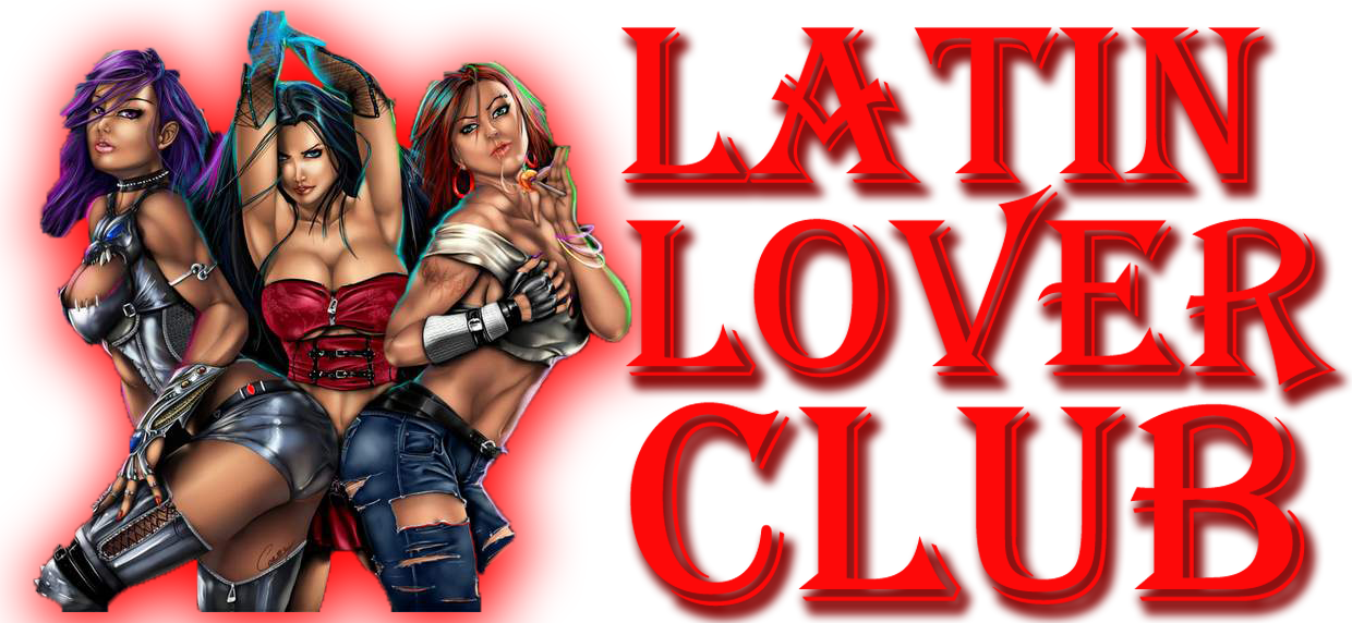 Club Latin Lover